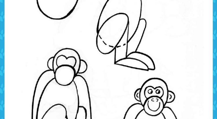 750x410 Captivating Simple Drawings For Kids Colorings Me