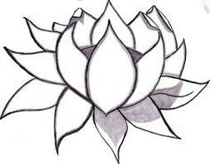 236x185 Easy To Draw Flowers Pretty Flowers By Redsommer For Details