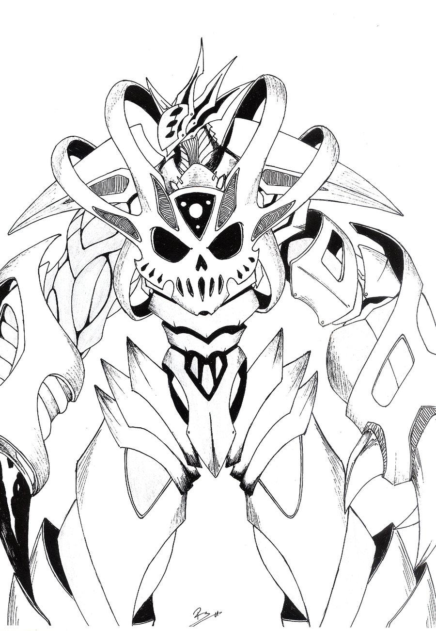 900x1301 My Monster By Phantom62