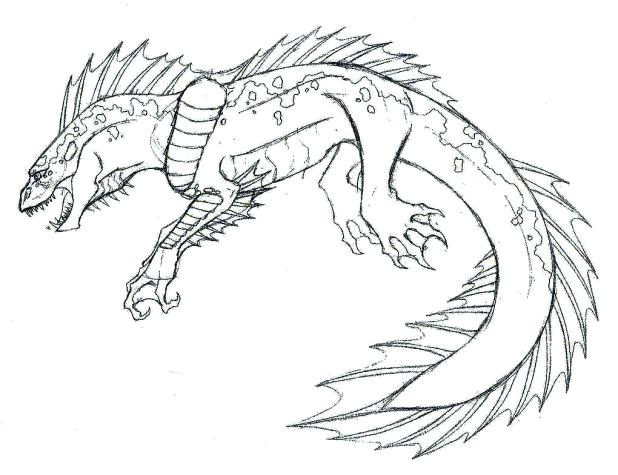 618x475 Monster Energy Coloring Pages Image Of Sea Monster Coloring Pages