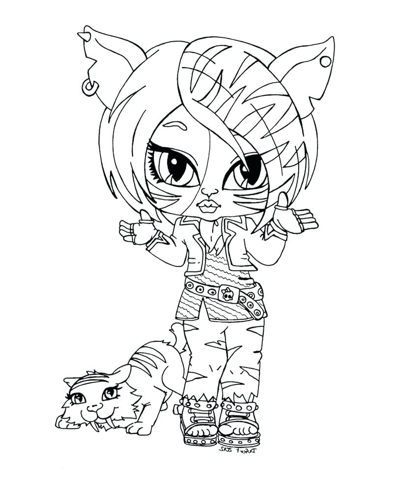 800x978 Monster High Coloring In Index Monster High Coloring Games 1table.co