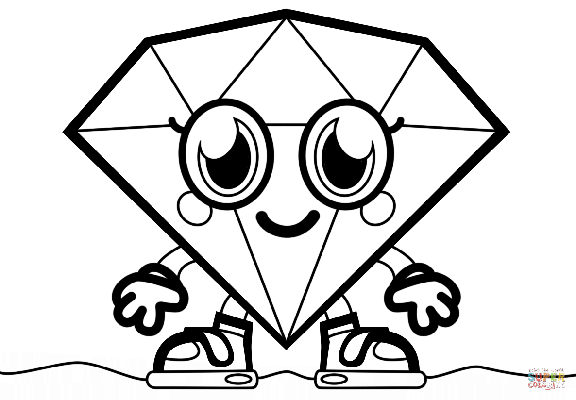 1186x824 Moshi Monsters Roxy Coloring Page Free Printable Coloring Pages