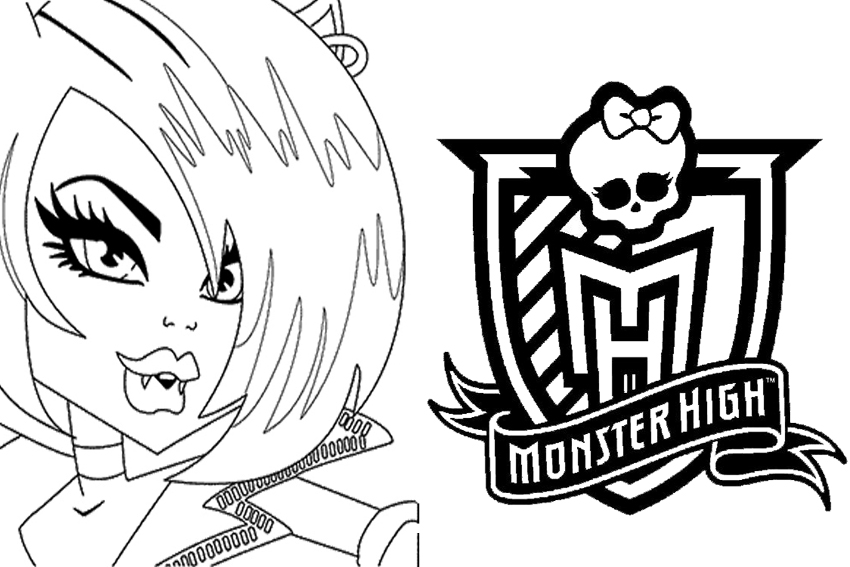 850x567 Monster High Is About Some Monster Dolls Going To School