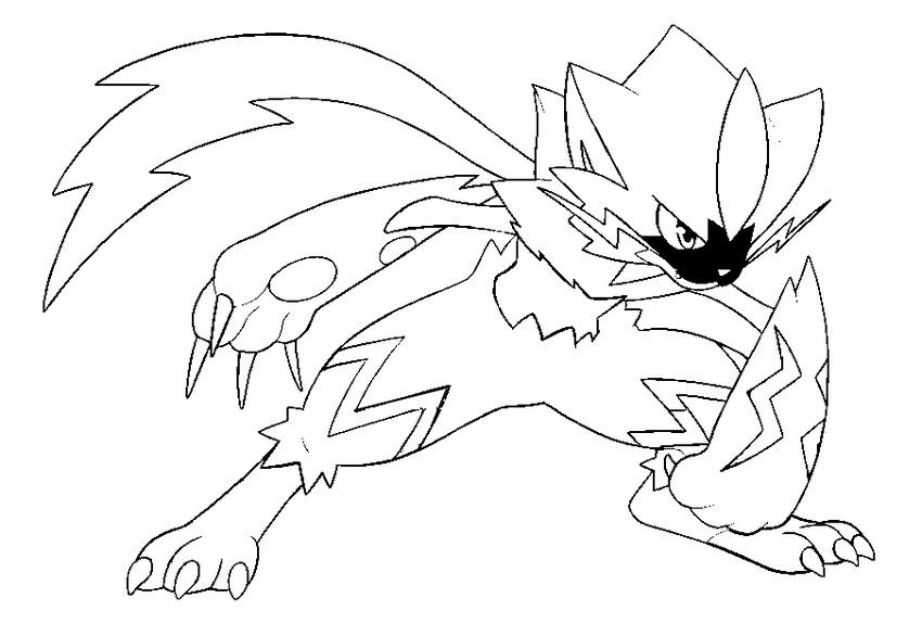 850x574 Coloring Pages Pokemon Ultra Sun And Ultra Moon Drawing