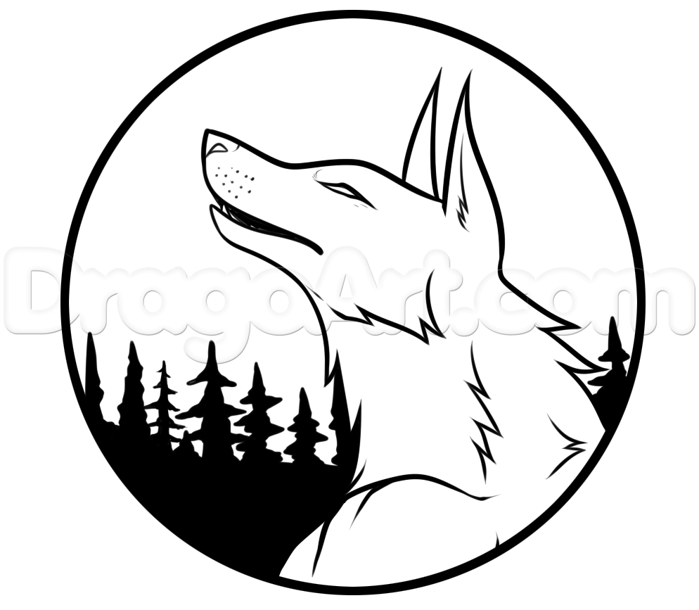 994x867 Cartoon Drawings Of Moon