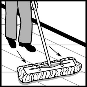300x299 Cleaning Floors Proper Cleaning Techniques Commercial