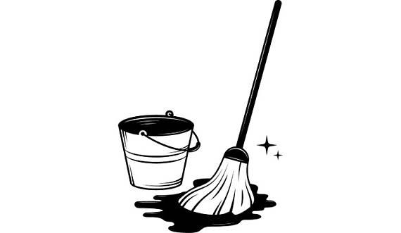 570x331 Mop Bucket