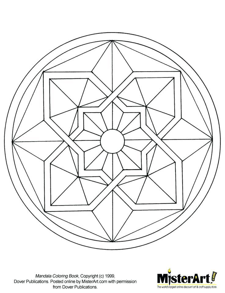 736x957 Mosaic Templates Printable Free Mosaic Patterns To Print Mosaic