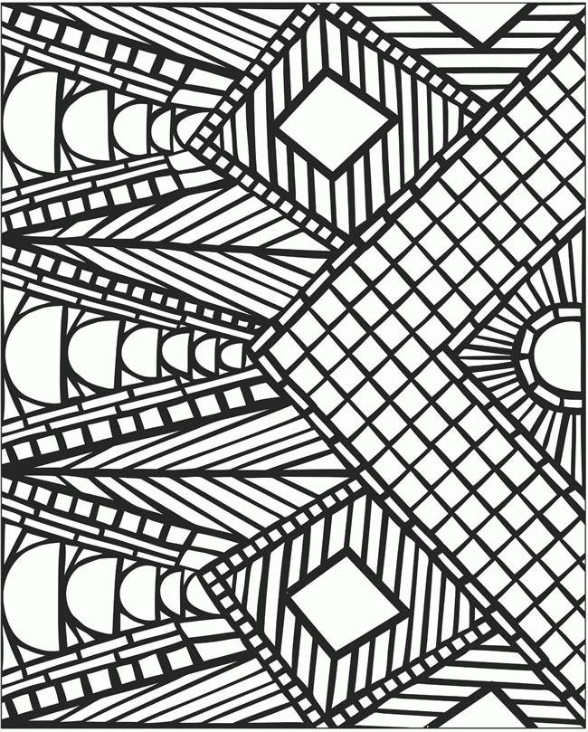 Mosaic Drawing at GetDrawings.com | Free for personal use Mosaic ...