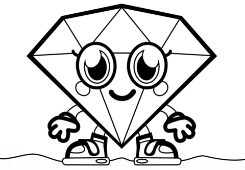480x333 Moshi Monsters Roxy Coloring Page Free Printable Coloring Pages