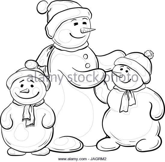 549x540 Young Mother Drawing Son Black And White Stock Photos Amp Images