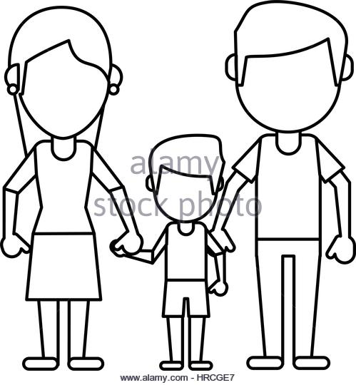 499x540 Couple Love Hing Hands Pictogram Stock Photos Amp Couple Love Hing