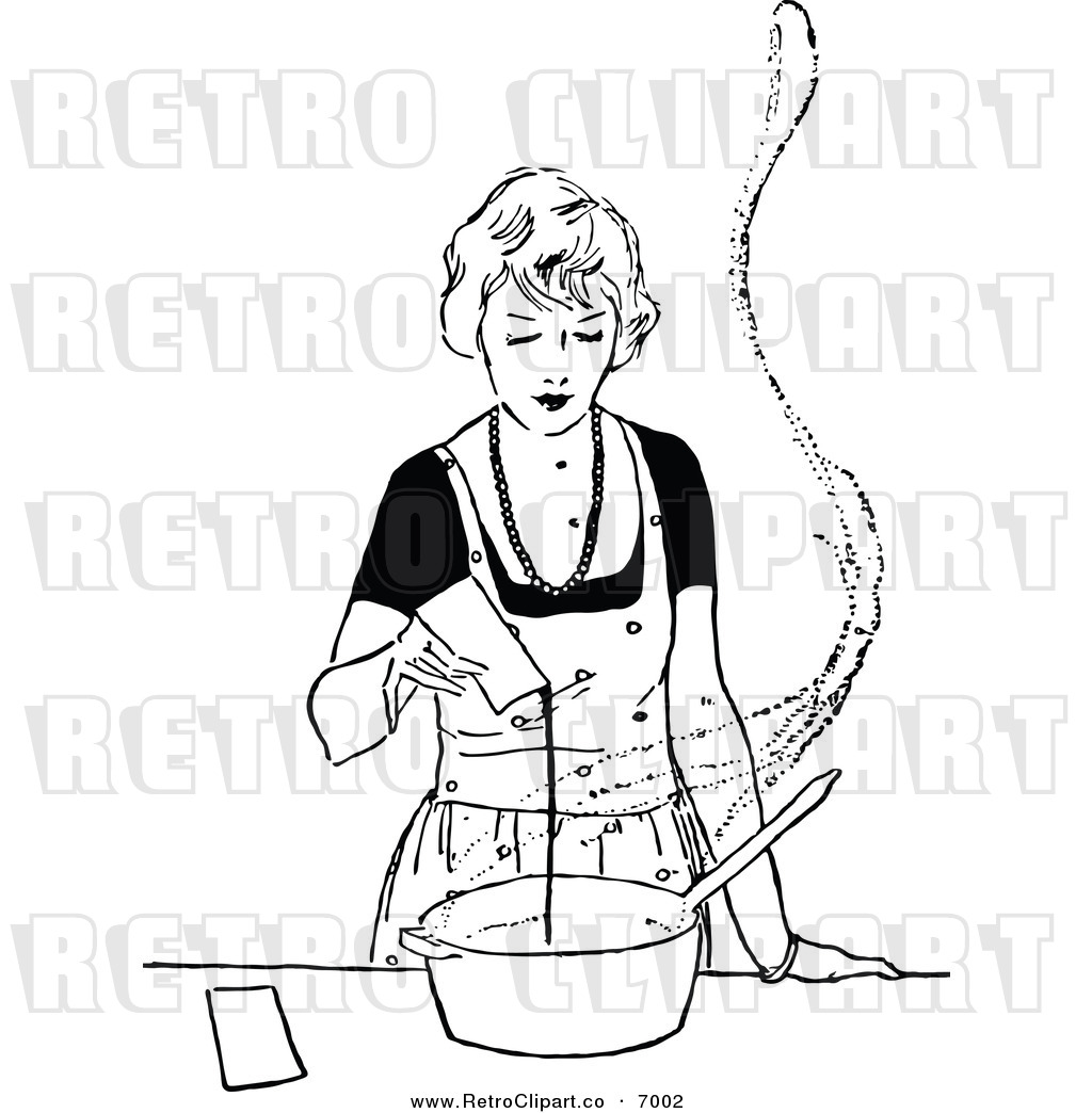 1024x1044 Cooking Clipart White