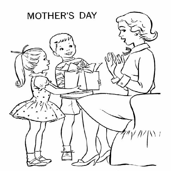 600x600 How To Make Your Mother Happy This Mother's Day