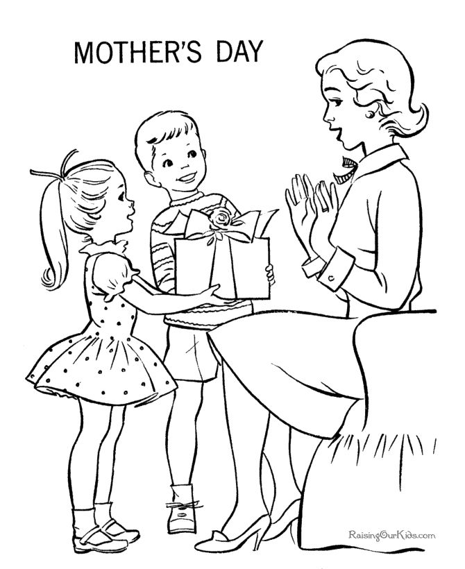 Mother Cooking Drawing at GetDrawings.com | Free for personal use ...