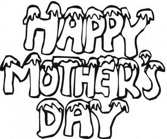 570x475 Handmade Mothers Day Card Designs And Ideas