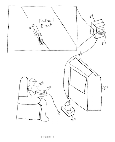 400x496 The 11 Stupidest Patents Of 2015