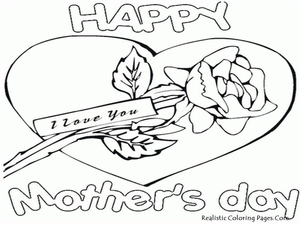 Mothers Day Cards Drawing
