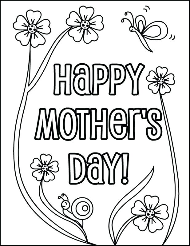 Mothers Day Cards Drawing at GetDrawings.com | Free for personal use ...