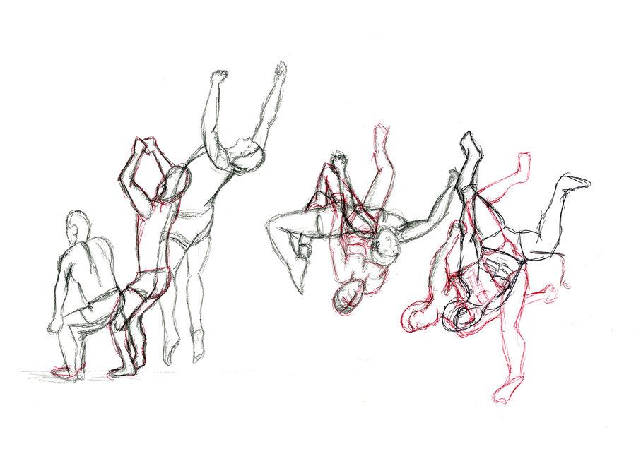 900x636 Body In Motion By Breyvan