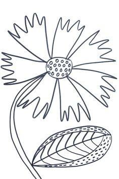 236x353 Lettering Line Drawing Motivation How To Draw Flowers 42 Line