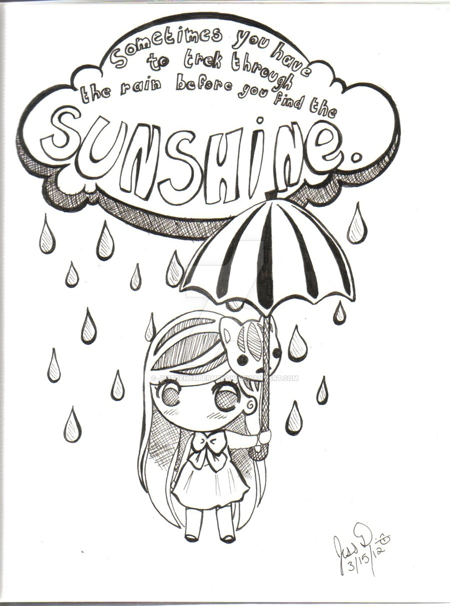 900x1212 Quotes With Drawings Quotes Of The Day