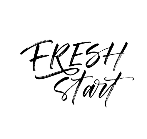 500x472 How Do You Get A Fresh Start To The Week