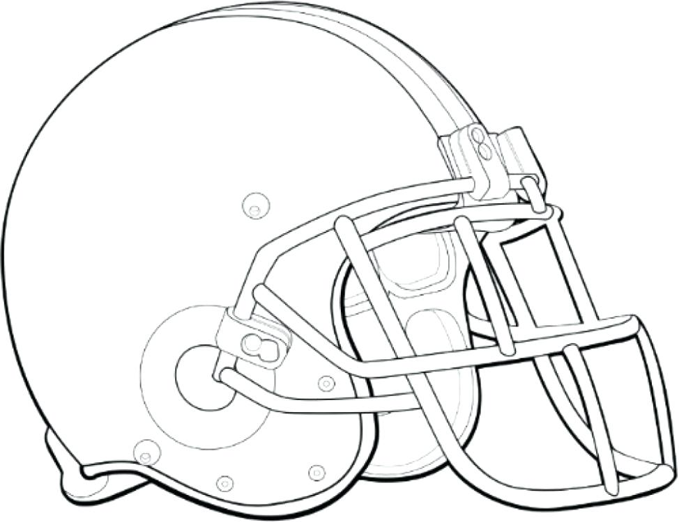 974x750 Bike Helmet Coloring Page Delectable Bicycle Safety Coloring Page