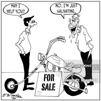400x400 Motorcycle Store Cartoons And Comics