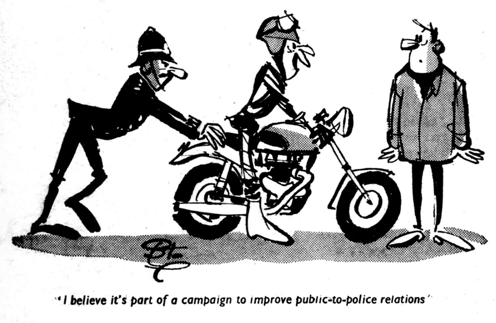 1600x1041 The Velobanjogent Cartoons .time For Some More Humour