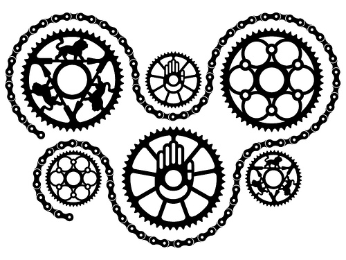Motorcycle Chain Drawing At Getdrawings Com Free For Personal Use