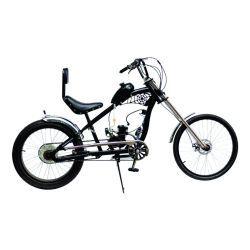 250x250 Deus Ex Machina Electric Motorcycle Scooters, Honda