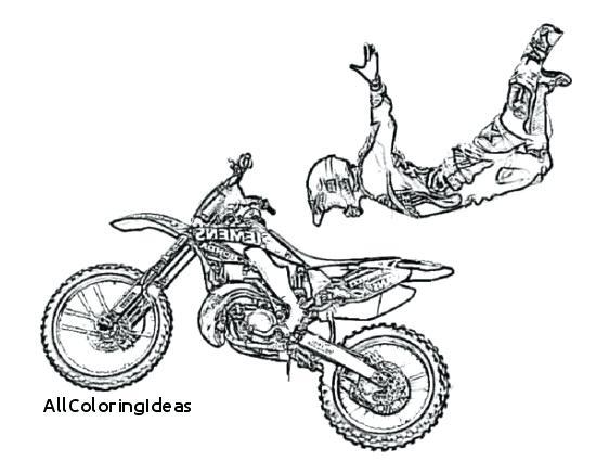 motocross bilder zum ausmalen