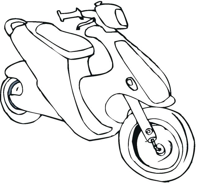 660x611 this is motorcycle coloring pages pictures free print out grandpa