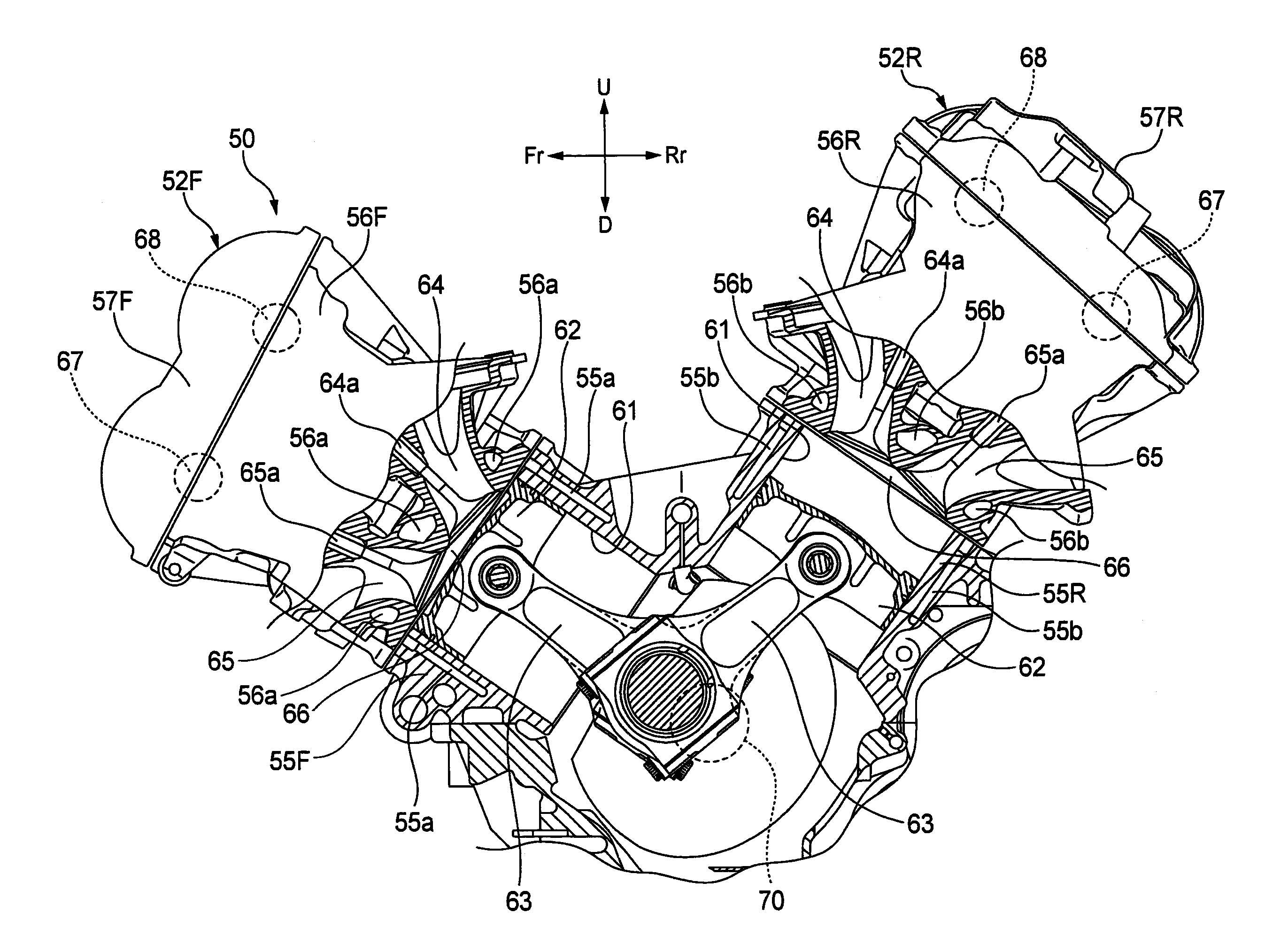 Motorcycle Engine Drawing At Free For Personal Use Diagram Art 2743x2010 Honda V4 Superbike Outed In Patent Photos