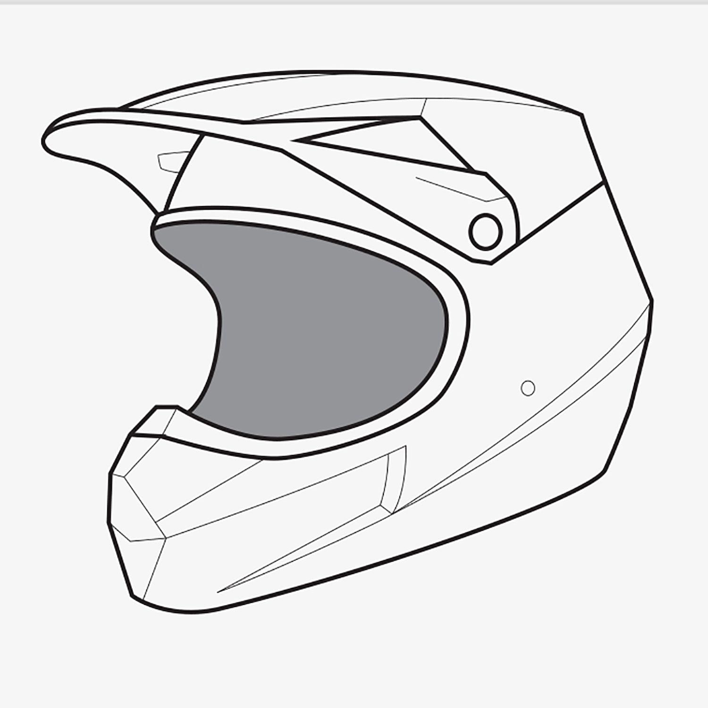1500x1500 Helmets Protective Gear Polaris Snowmobiles En Ca