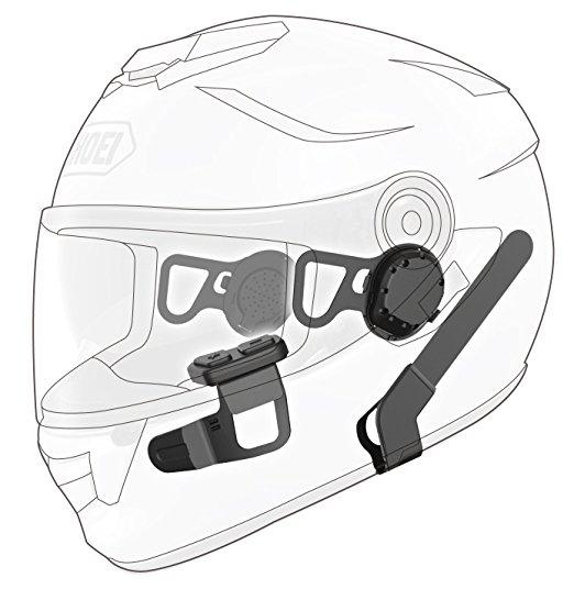 522x536 Sena Motorcycle Bluetooth Communication System