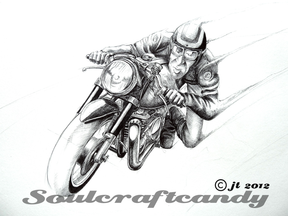 984x738 Motorcycle Drawings Soulcraftcandy Page 12