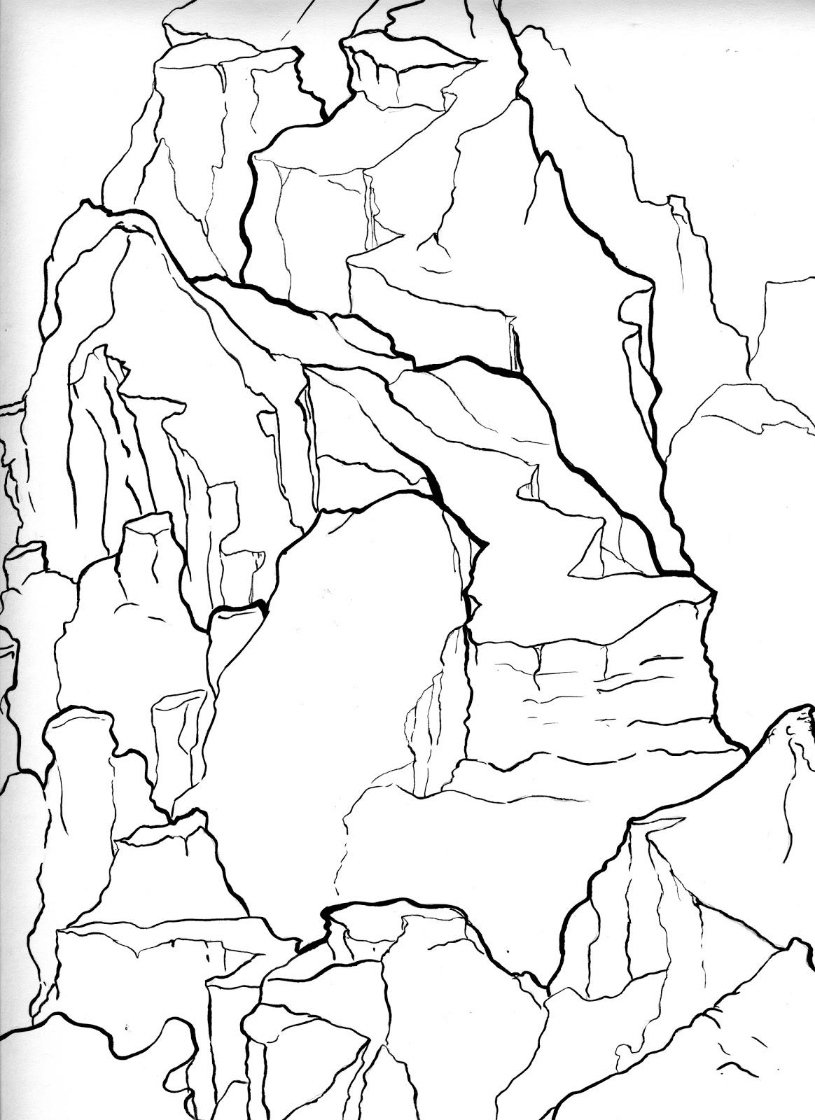 1164x1600 Self Directed Mount Olympus