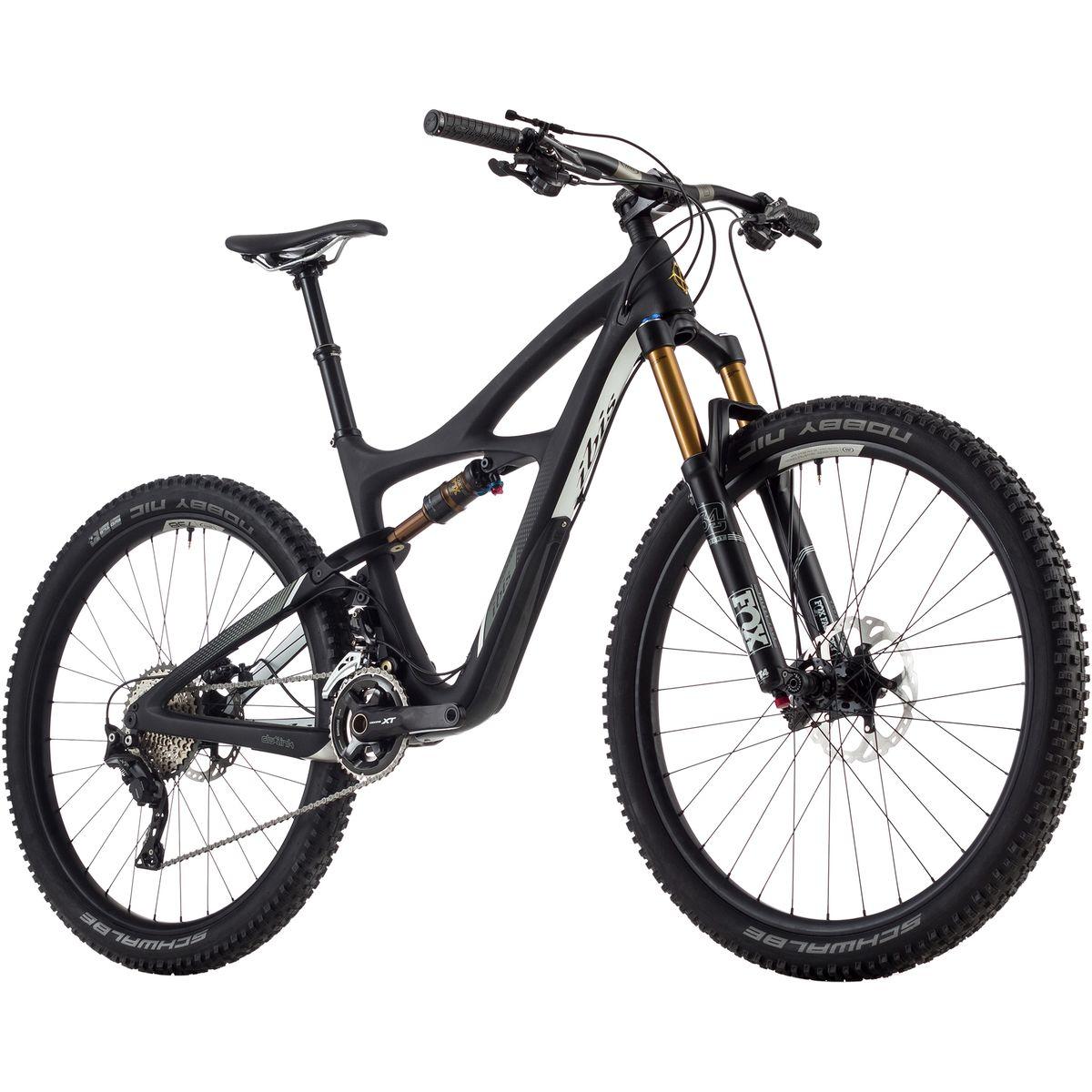 1200x1200 Ibis Mojo 3 Carbon Xt 2x Complete Mountain Bike