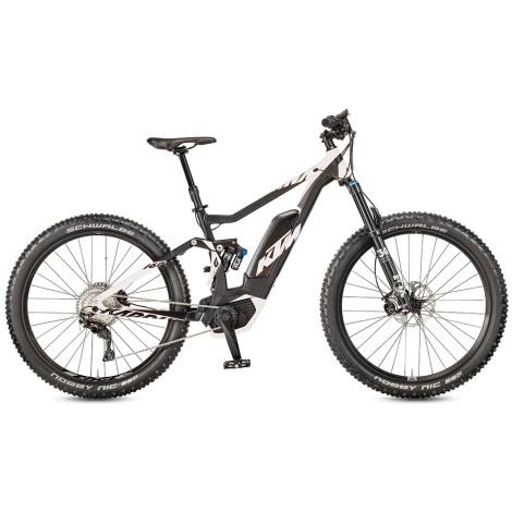 470x470 Ktm Macina Kapoho Lt 272 Bosch E Bike Mountain Bike 2017