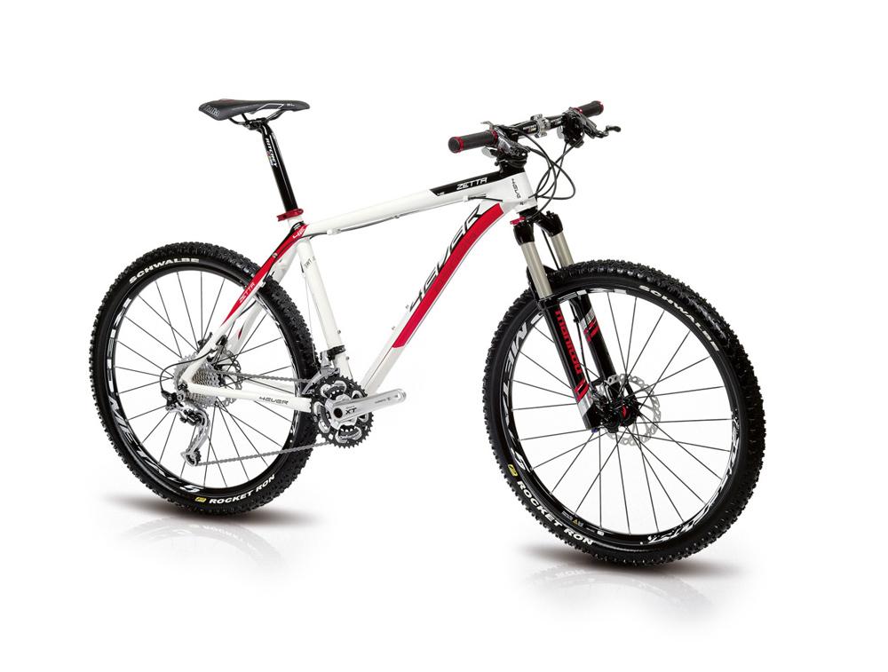 1000x757 Mountain Bike 4ever Zetta Disc