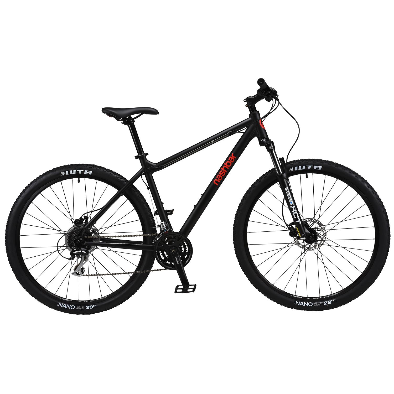 1500x1500 Nashbar 29 Disc Mountain Bike