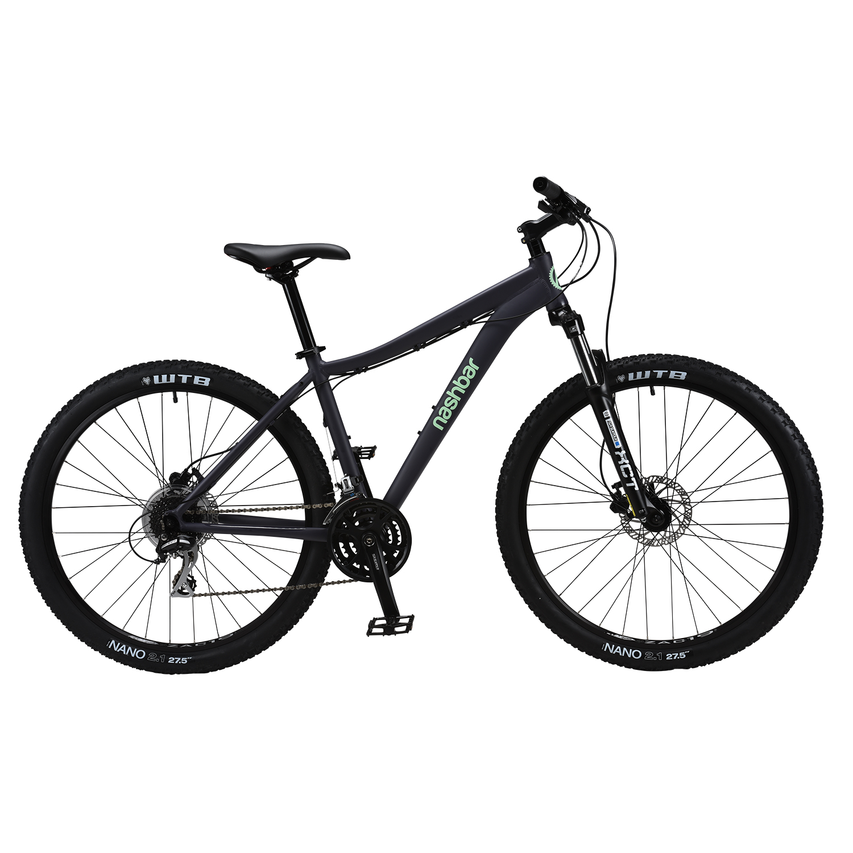 1500x1500 Nashbar Women's 27.5 Disc Mountain Bike