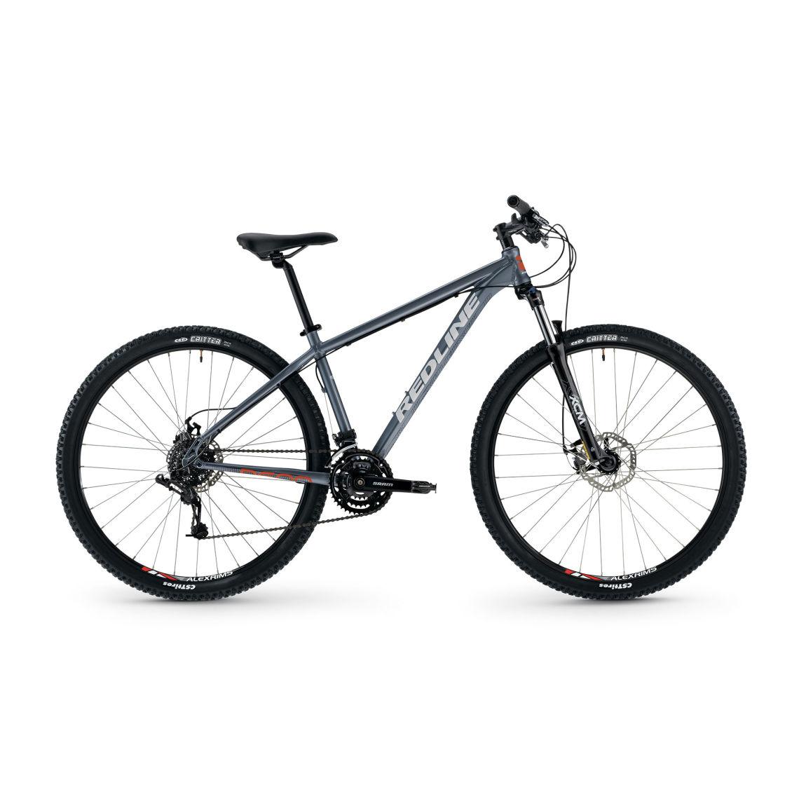 1140x1140 Redline D600 29er Mountain Bike Jerk's Bike Shop