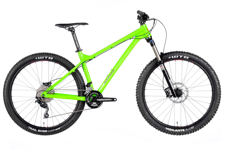 3000x2000 Vitus Sentier (2017) Mountain Bike Hard Tail Mtb Bikes