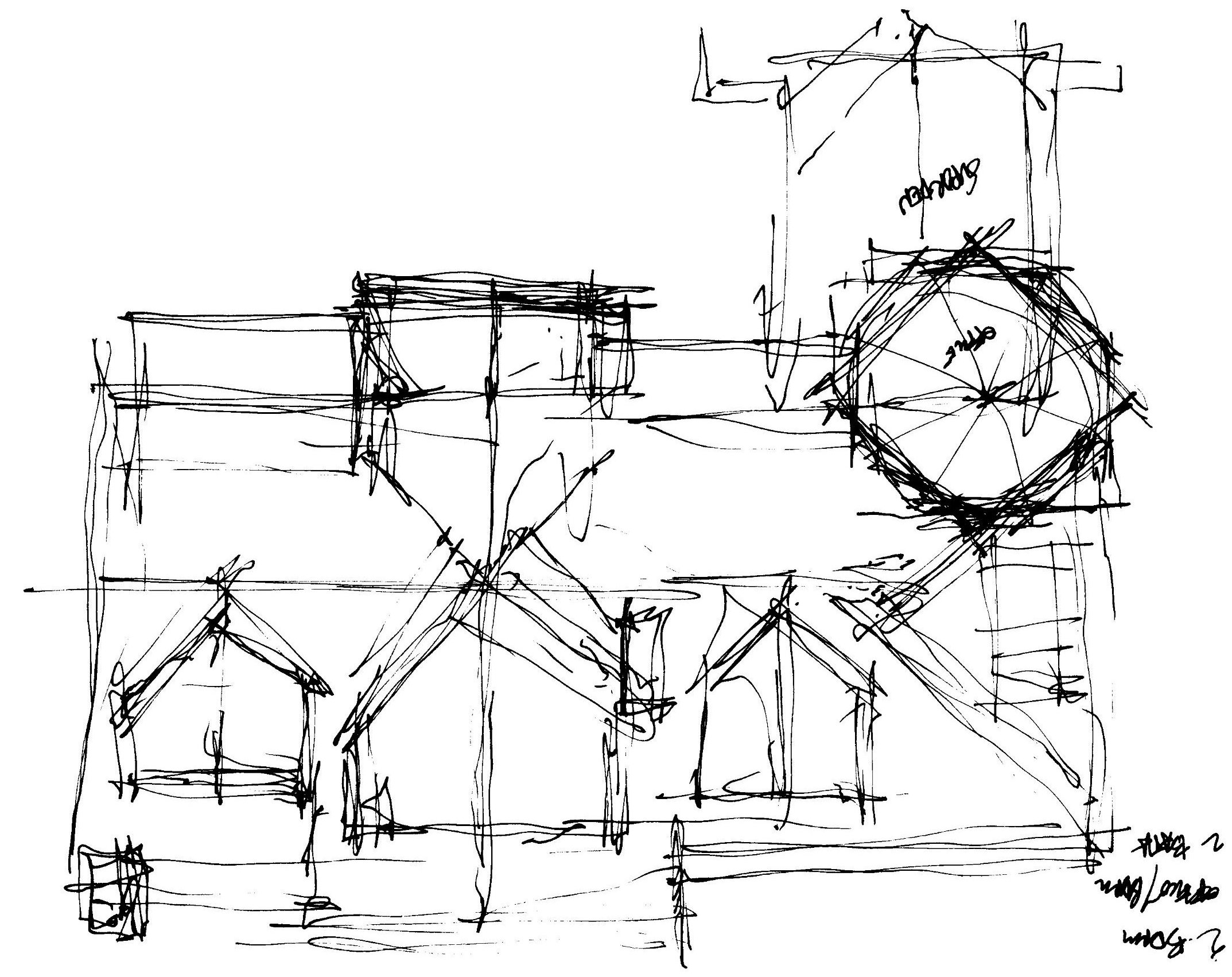 2147x1702 Sketches To Reality Designing A Waterfront Home On Priest Lake