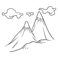 200x200 Hand Drawn Handdrawn Drawn Drawing Drawings Sketching Sketch