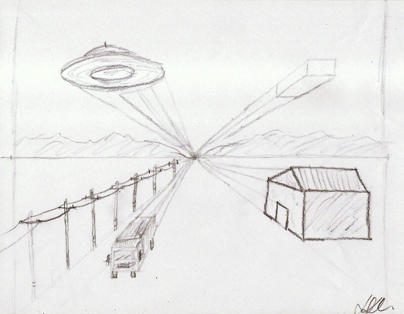 817x635 Santa Cruz Mountains Art Center Sketchers Level 1 Week 3