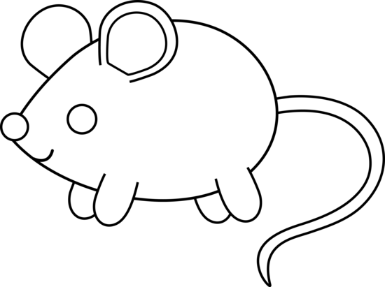 550x411 Mouse